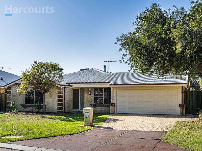 14 Taroona Lane, Currambine