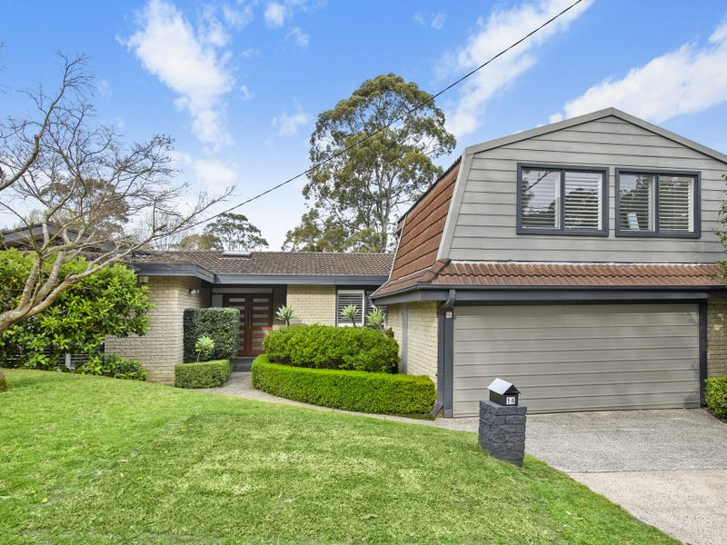 14 Dobson Street, Thornleigh, NSW 2120