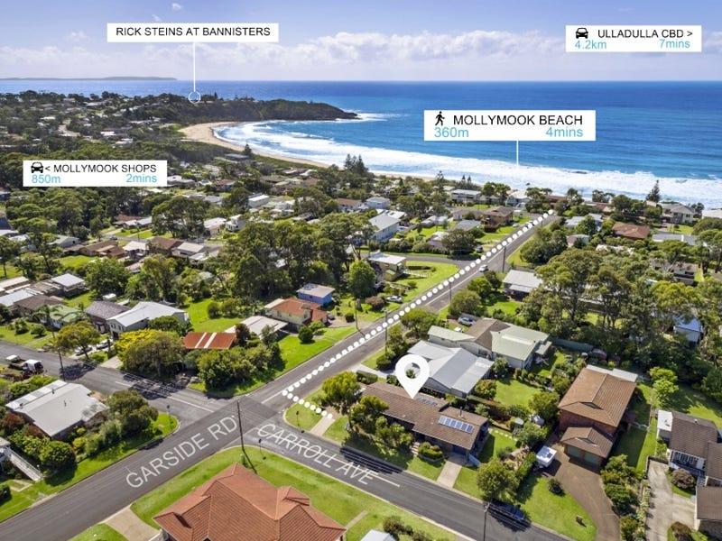 76A Carroll Avenue, Mollymook, NSW 2539