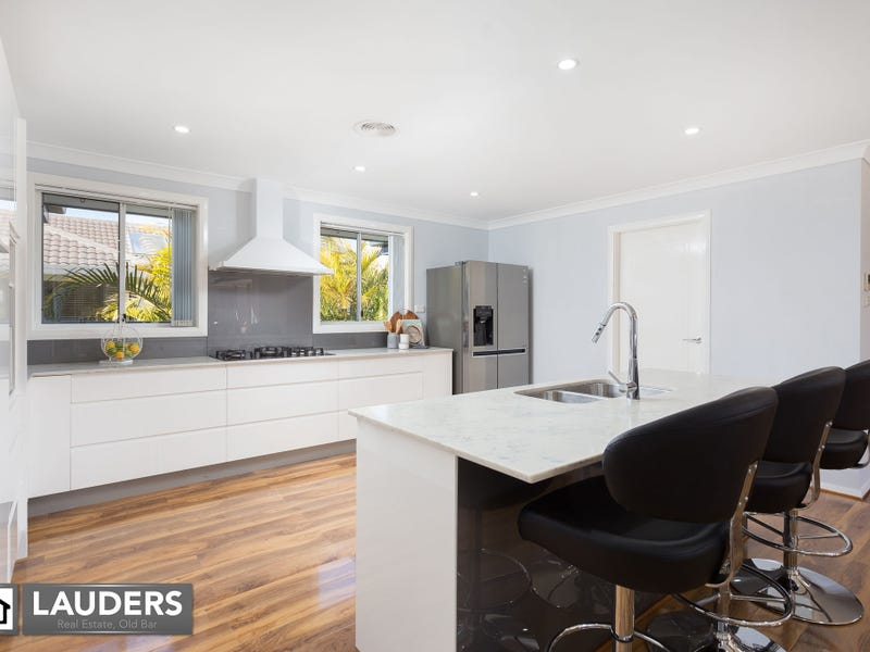 40 Bluehaven Drive, Old Bar, NSW 2430
