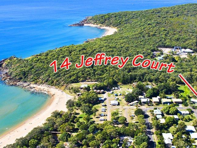 14 Jeffery Court, Agnes Water, Qld 4677