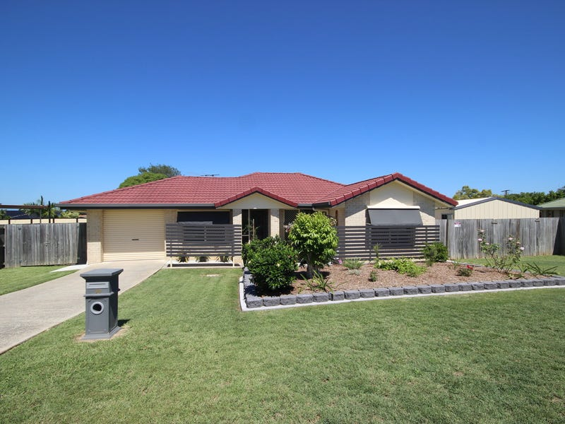 14 Crosby Crescent, Raceview, Qld 4305