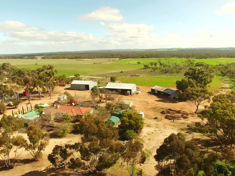 209 Cemetery Road, Toolibin, WA 6312