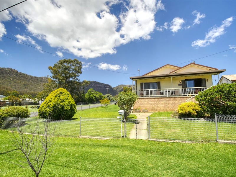54 Fleming Street, Kandos, NSW 2848