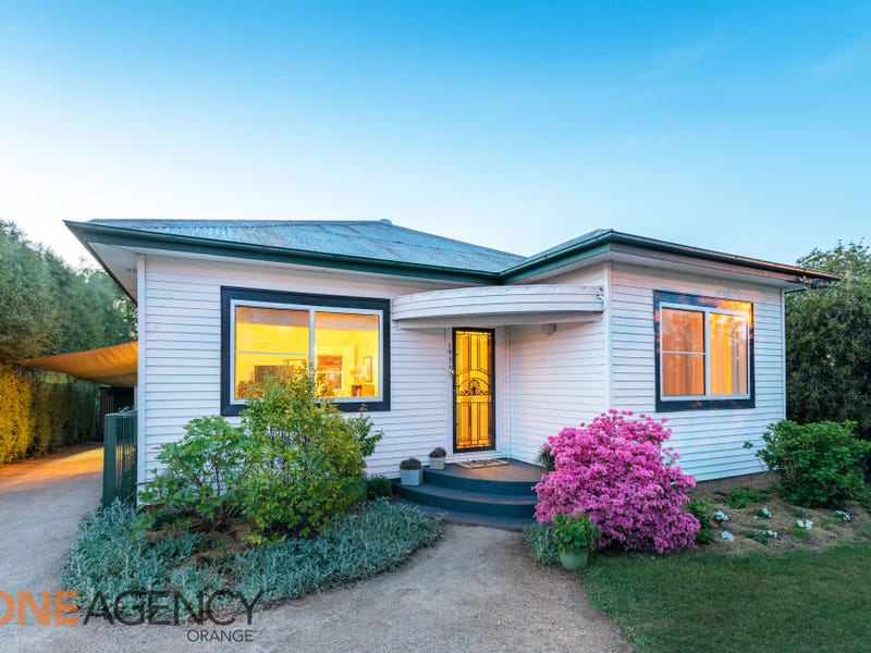 193 Hill Street, Orange, NSW 2800