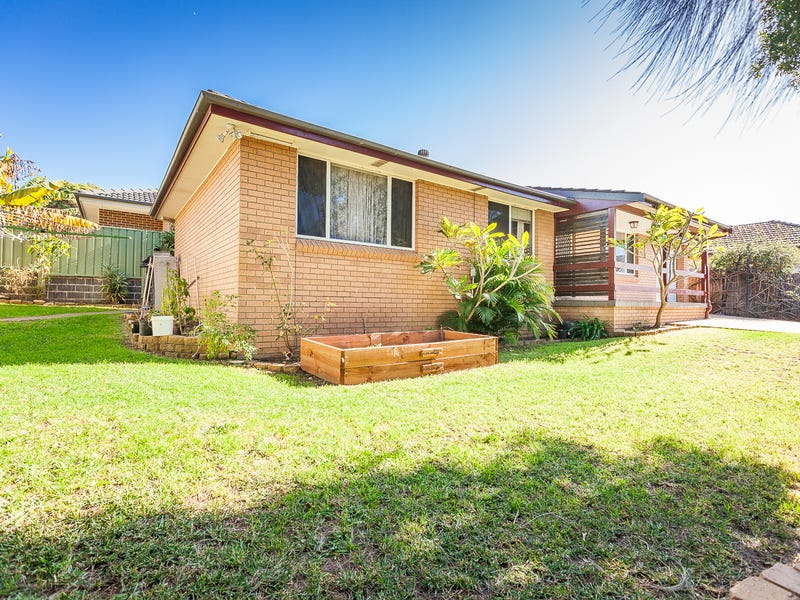 52A Frederick Street, Pendle Hill, NSW 2145