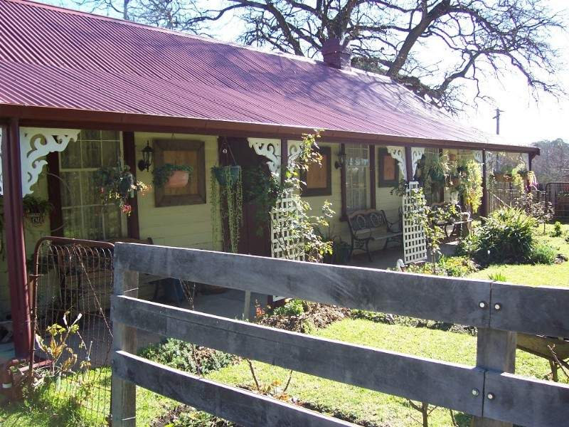 Address available on request, Cowwarr, Vic 3857
