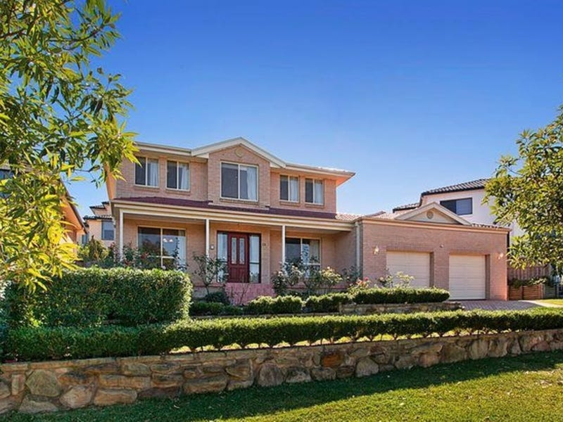 26 Bella Vista Drive, Bella Vista, NSW 2153