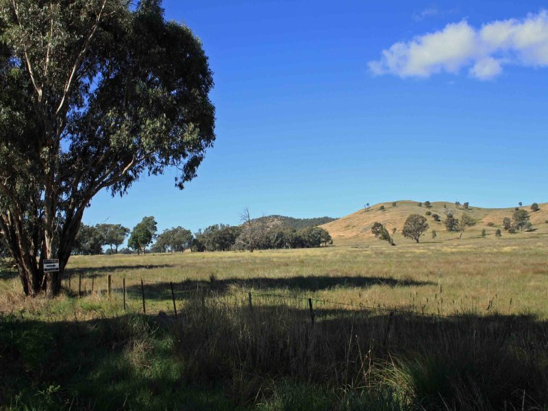 Lot 1 Molyullah Tatong Road, Tatong, Vic 3673