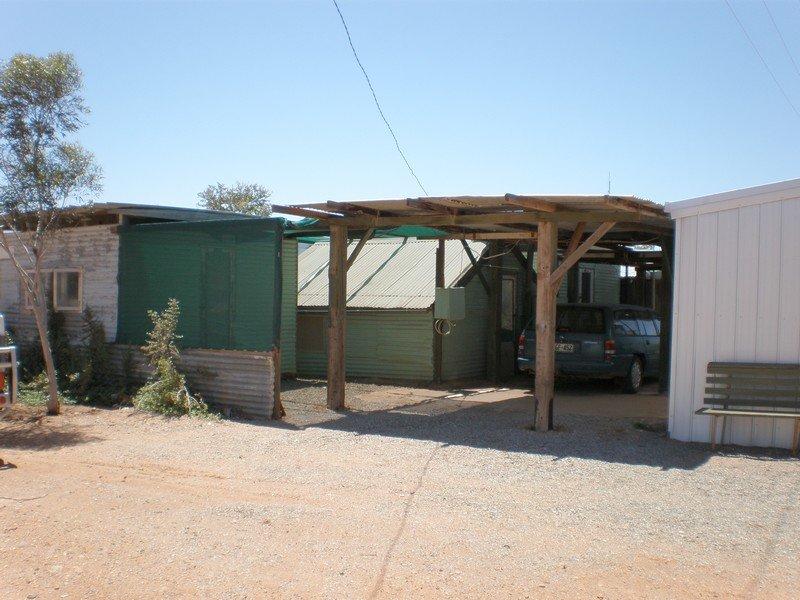 Lot 253 Government Road, Andamooka, SA 5722