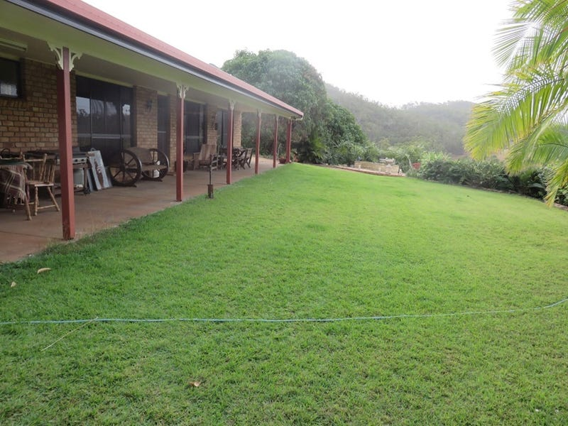 Address available on request, Tungamull, Qld 4702