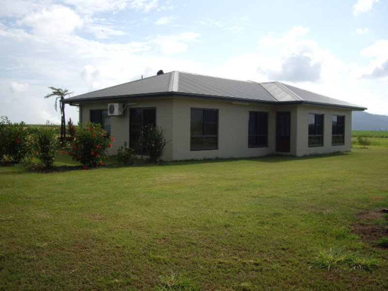 Address available on request, Mena Creek, Qld 4871