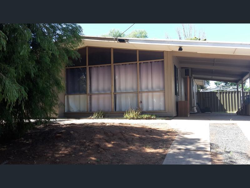 8 North Terrace, Karoonda, SA 5307