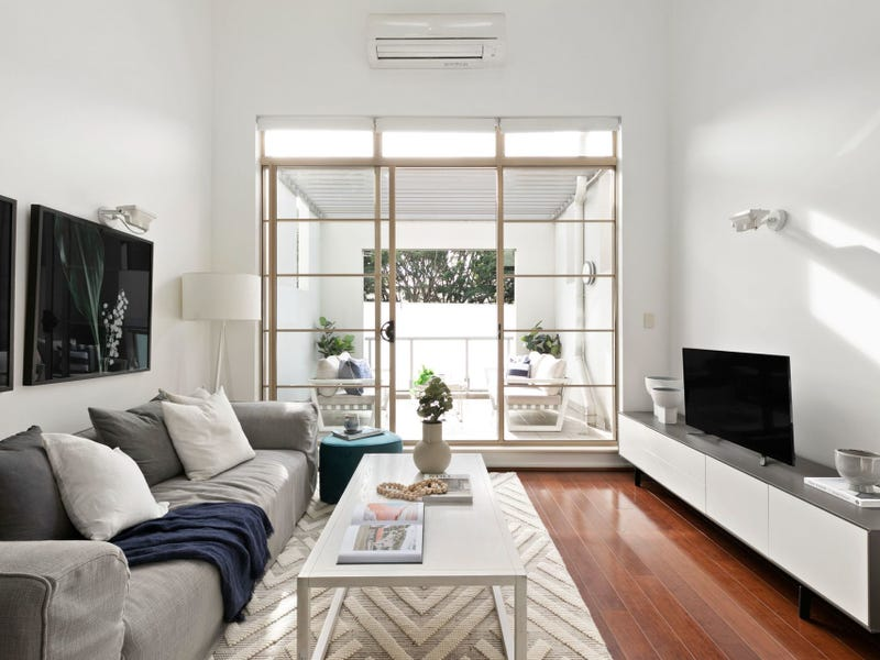 15/228 Moore Park Road, Paddington, NSW 2021