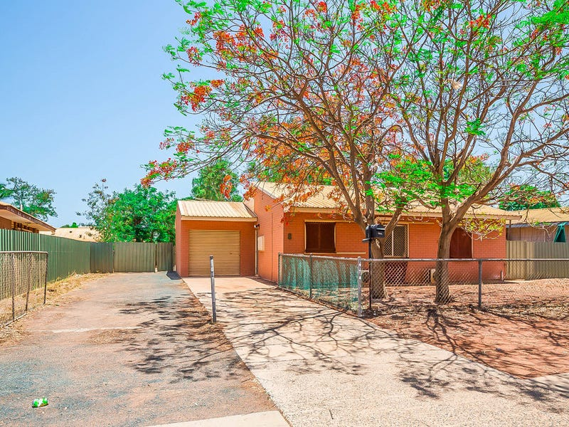 8 Wambiri Street, South Hedland, WA 6722