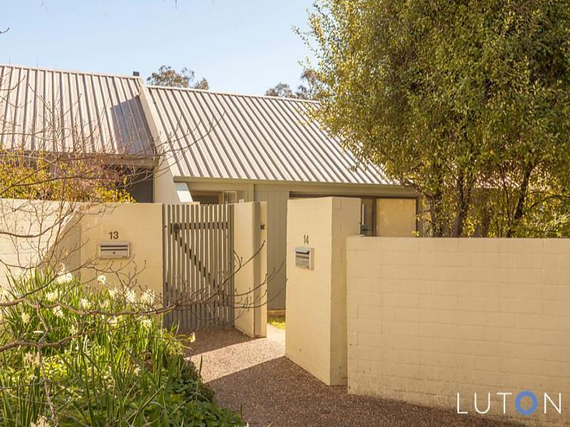 14/18 Marr Street, Pearce, ACT 2607