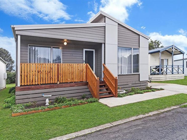 95 Hopkins River Caravan Park, Warrnambool, Vic 3280