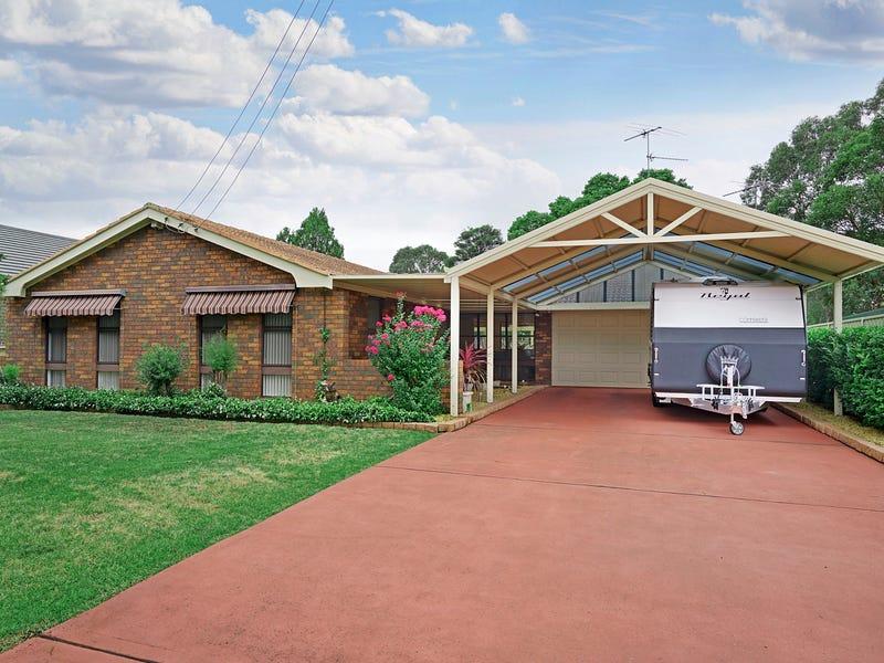 66 Westbourne Avenue, Thirlmere, NSW 2572