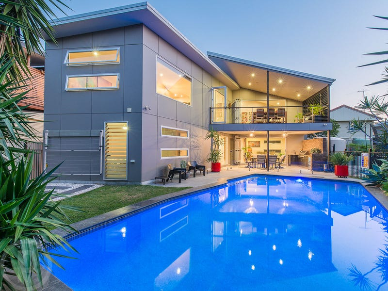 4 Janette Street, Camp Hill, Qld 4152