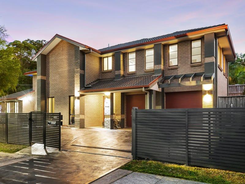 6 WALANA CRESCENT, Mona Vale, NSW 2103