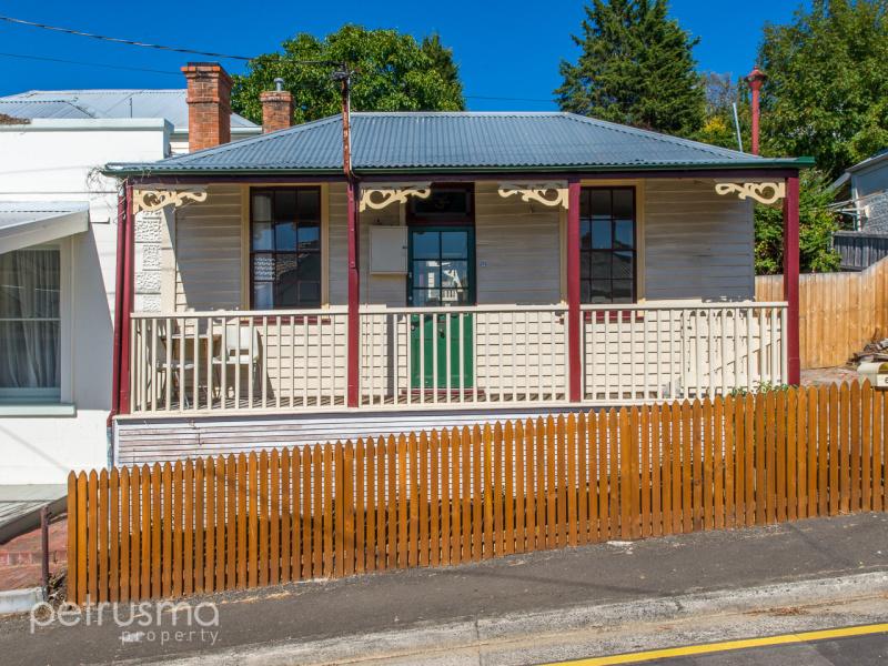 6 Browne Street, West Hobart, Tas 7000