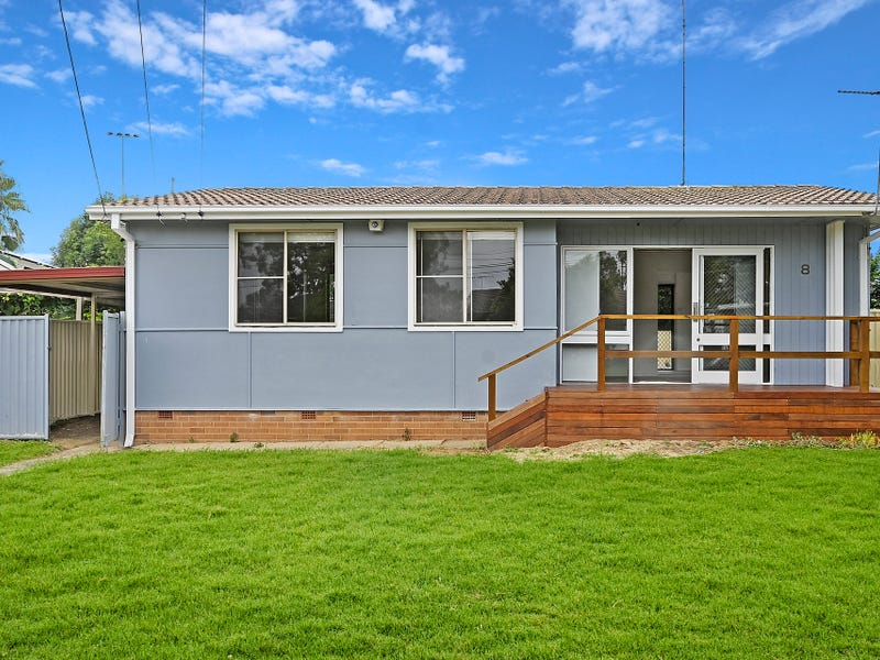 48 Gabo Crescent, Sadleir, NSW 2168