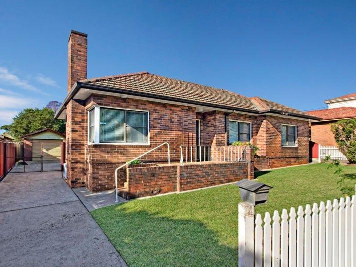 124 Cosgrove Road, Belfield, NSW 2191