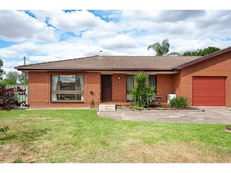 1/119 Adams Street, Jindera, NSW 2642