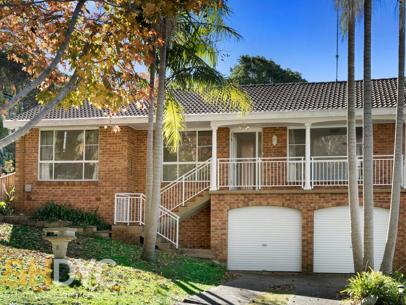 8 Moonarie Place, Cromer, NSW 2099