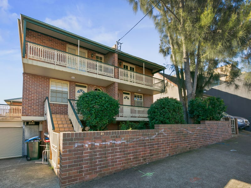 2/31 Marion Street, Leichhardt, NSW 2040