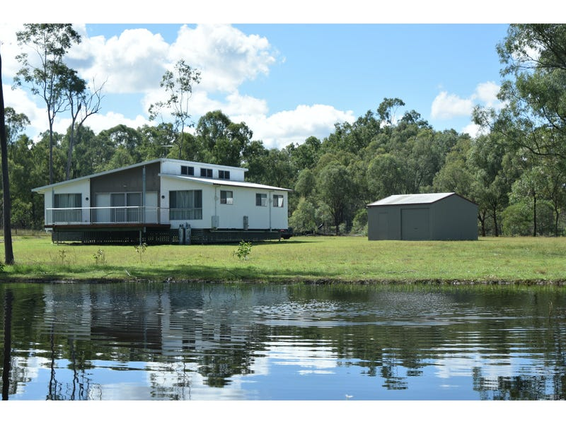 6 Brolga Way, Adare, Qld 4343