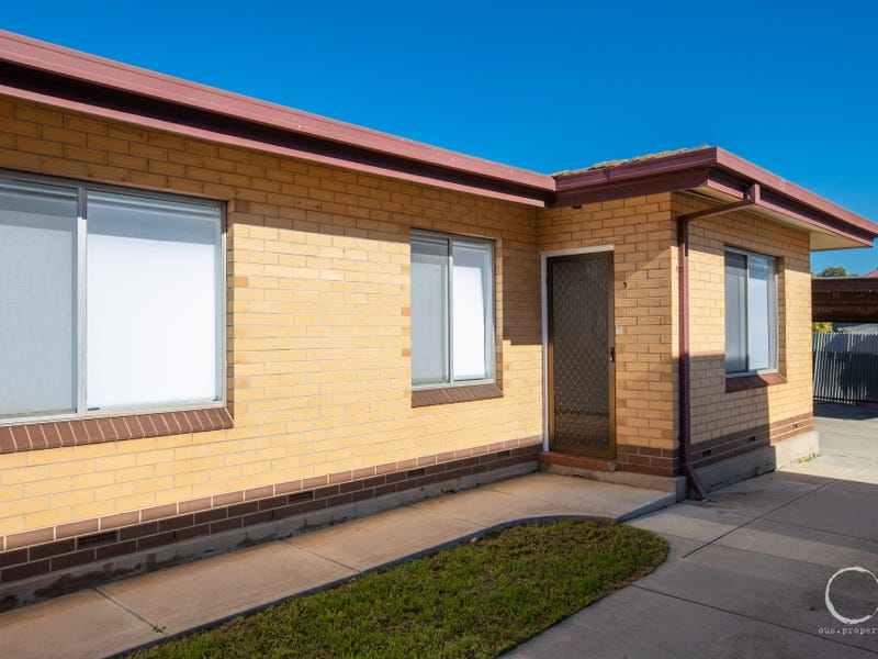 3/45 McDonnell Avenue, West Hindmarsh, SA 5007