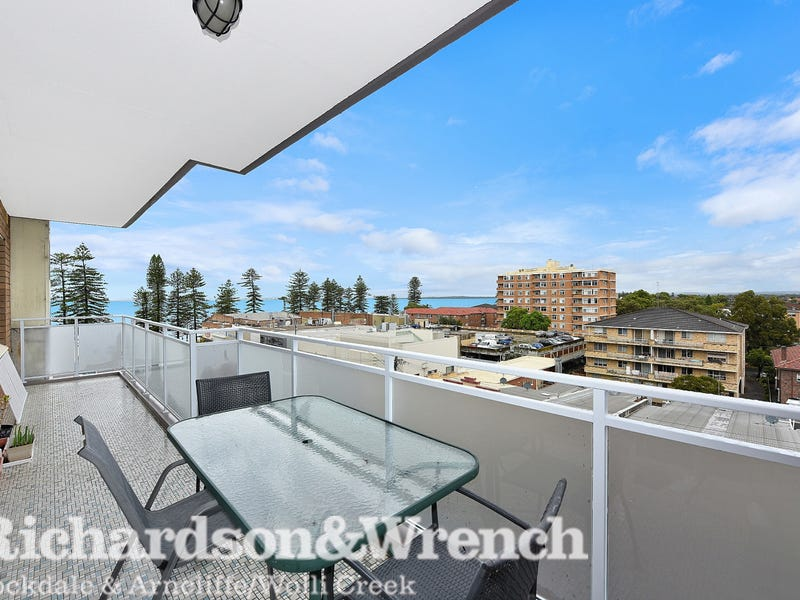 18/370 Bay Street, Brighton-Le-Sands, NSW 2216