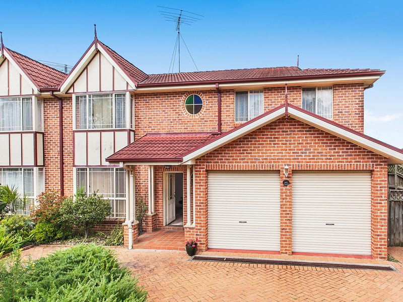 45A Bella Vista Drive, Bella Vista, NSW 2153