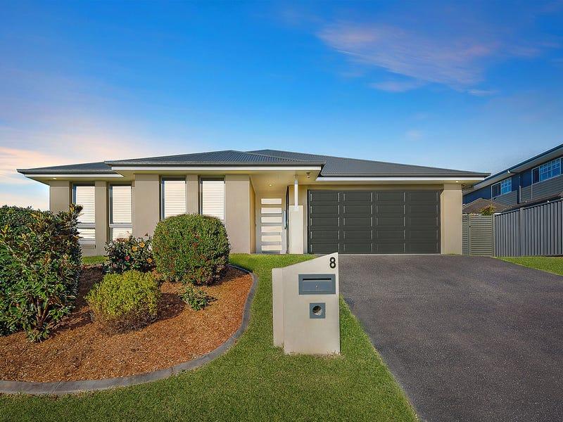 8 Grandview Close, Sapphire Beach, NSW 2450