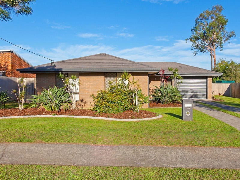 25 Emerald Drive, Regents Park, Qld 4118