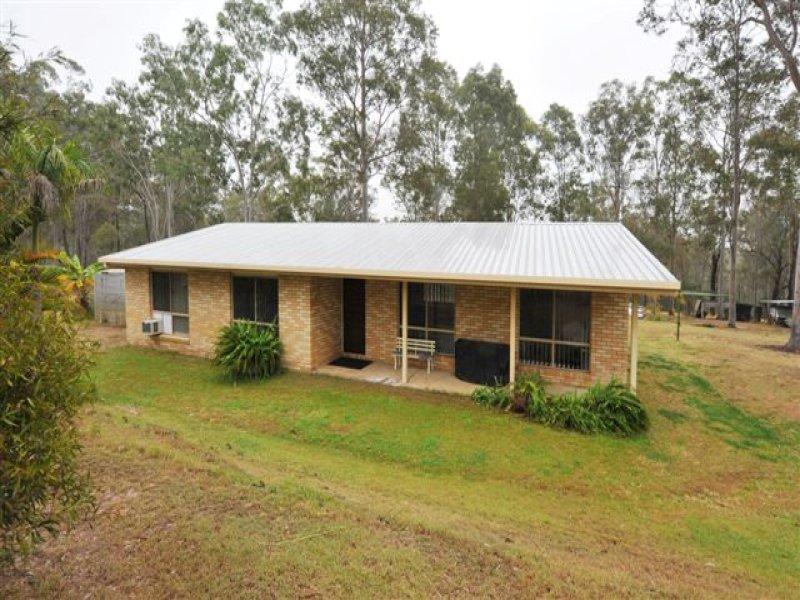 108 Milora Road, Upper Lockyer, Qld 4352