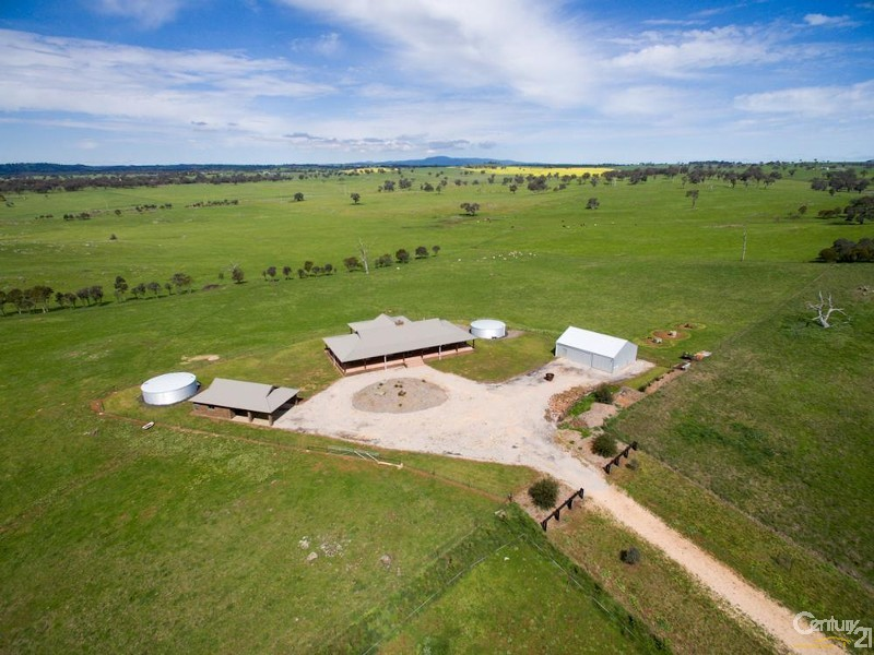 Address available on request, Molong, NSW 2866