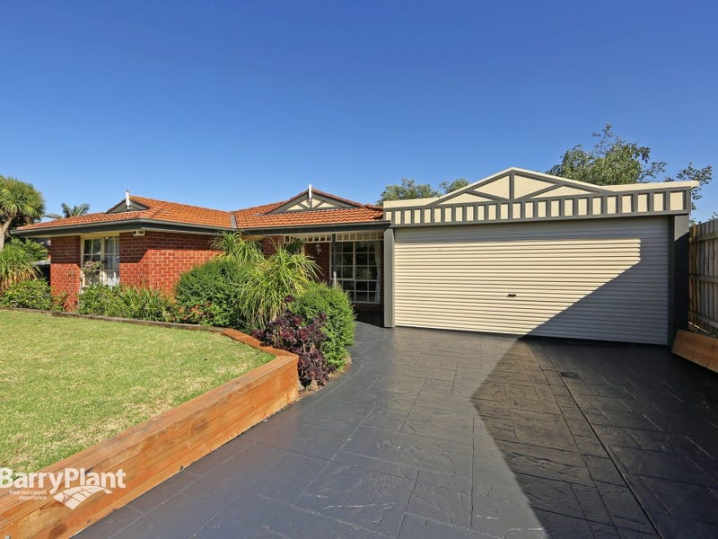 6 Diamond Close, Ferntree Gully, Vic 3156