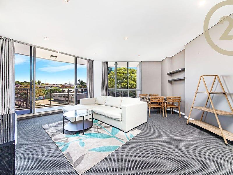 537/3-5 Loftus Street, Turrella, NSW 2205