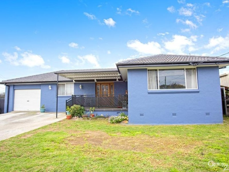 2 Shaw Place, Fairfield West, NSW 2165