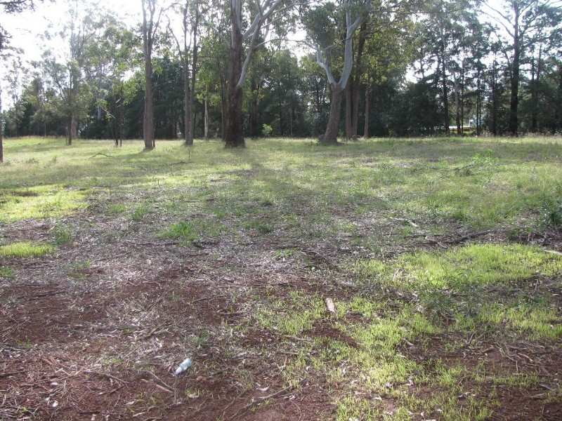 Lot 18 William Street, Pechey, Qld 4352