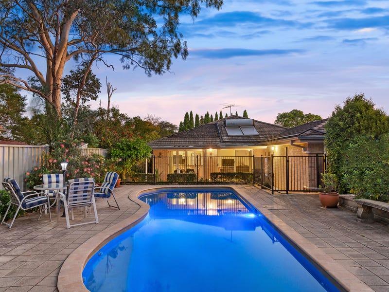8 Carrington Road, Hornsby, NSW 2077