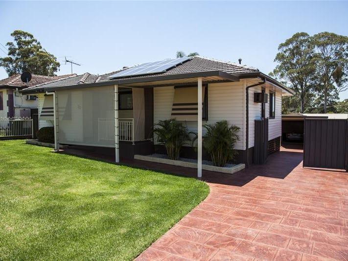 22 Miller Road, Miller, NSW 2168