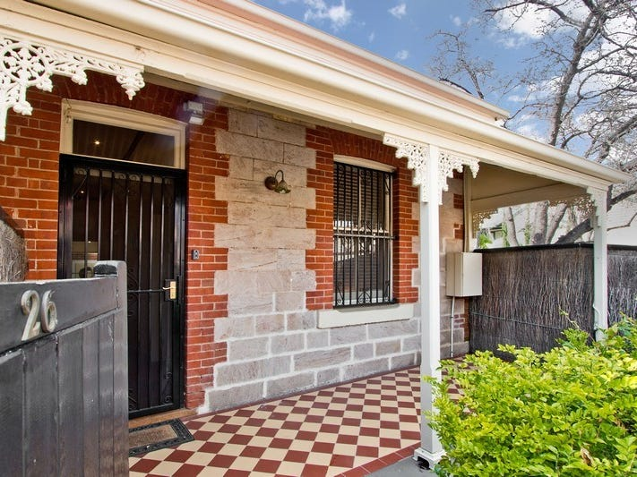 26 Castle Street, Adelaide, SA 5000