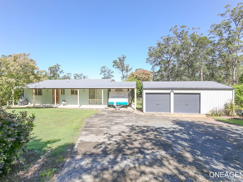 145 Everinghams Lane, Frederickton, NSW 2440
