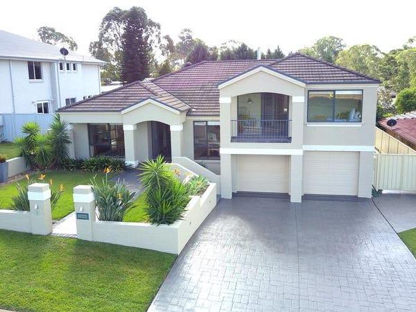 7 St Heliers Road, Silverdale, NSW 2752