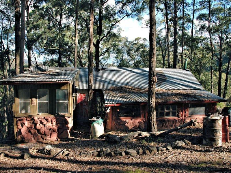 137, 1083 Watagan Creek Rd, Watagan, NSW 2325
