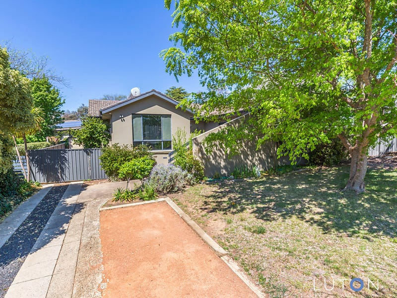 54 Pennefather Street, Higgins, ACT 2615