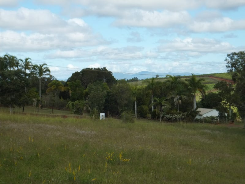 Lot 2, THOMPSON ROAD, Childers, Qld 4660